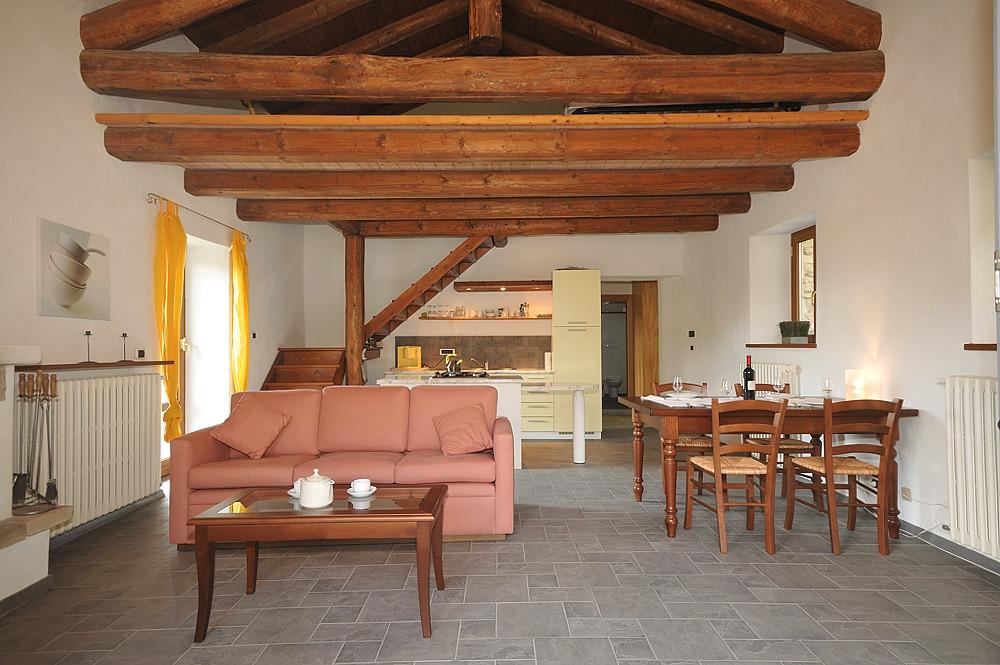 terrazzo balcone ferienwohnungen arcadia piemonte fewo 10. Black Bedroom Furniture Sets. Home Design Ideas